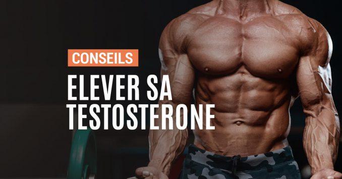Comment produire plus de testostérone ?