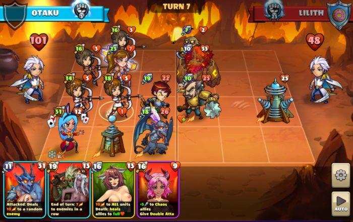 Comment jouer gratuitement à Cunt wars ?