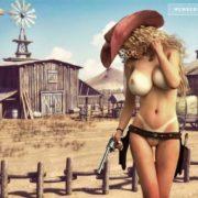 Avis West sluts : opinion et impressions sur ce jeu porno inspiré du Grand Ouest