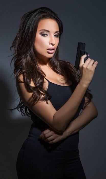 Les actrices porno les plus excitantes