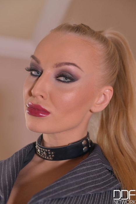 Plus belles femmes russes