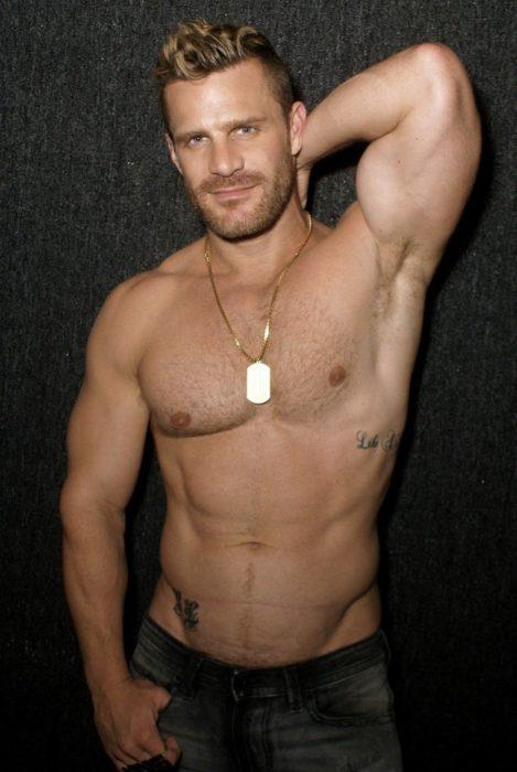 Acteur porno gay le plus mignon