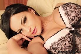 L'actrice porno la plus excitante