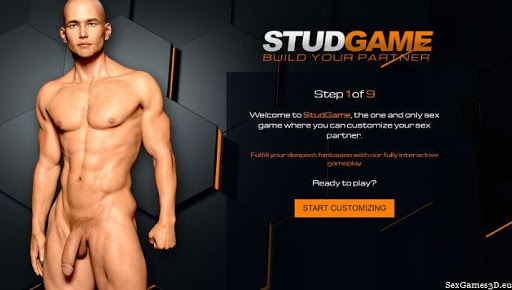 Jeu X Stud Game