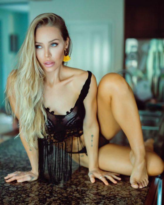 Les plus belles actrices porno
