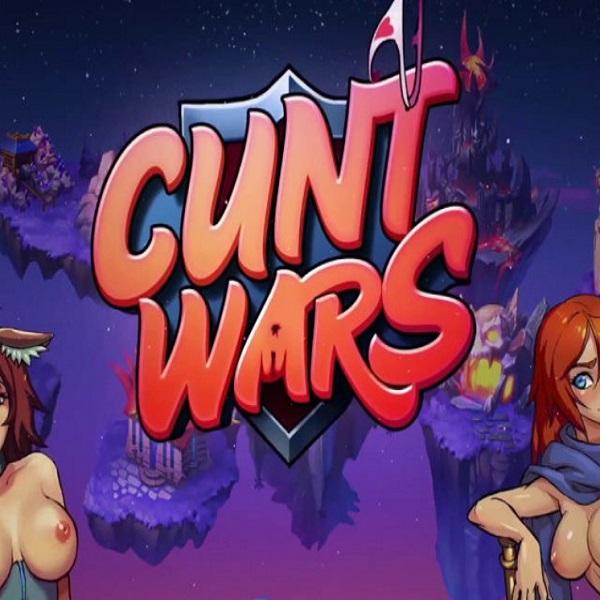 Cunt Wars avis jeu porno
